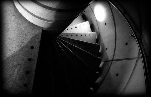 downwards by awjay