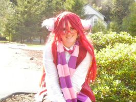 Cheshire Grelle 2 by Sadict