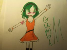 Gumi by Freak-of-Games