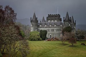 House of Argyle by CharmingPhotography