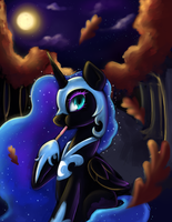 Nightmare Night (no text) by katurkeyg