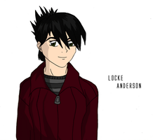 Locke Anderson by girlwonder004