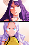 Fairy Tail 373 by KhalilXPirates