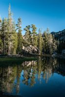 Woods Lake by kayaksailor