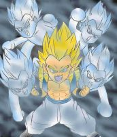 Super Ghost Kamikaze ATTACK by 21383020614066