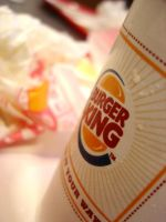 burger king by d-russo