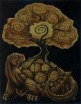 Tree of Knowledge by dcwilson