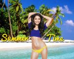 Summer Time by Vanessa by April-Jonas