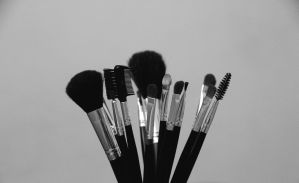 Make-up brushes by ChanelStudio