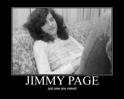 Jimmy Page by songofthesea3