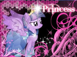 Princess~ by Mobin-Da-Vinci