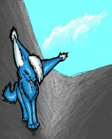 Xaria MS Paint by Mosspool