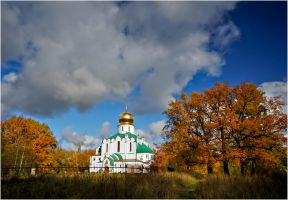 Autumn 2011... _13 by my-shots