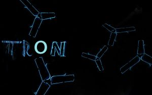 Tron Neon Man Fan Made2 by didag12
