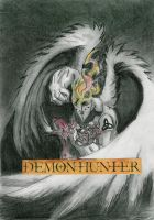 Hunter Of Demons by crossfreak