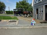 Dash Around the World- Amish Country by Mosspath28