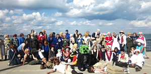 Hetalia Day Chicago 2013-Group Photo by nursal1060