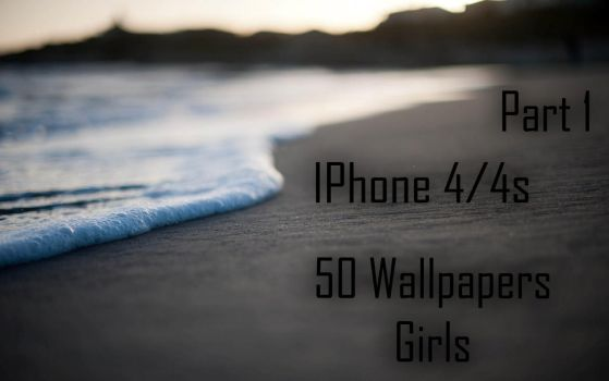 50 Wallpapers Girls 1 by bladedgee