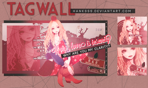 - TAGWALL - Country Girl by hanksss