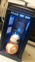 Droid in the TARDIS 2 by Will1885