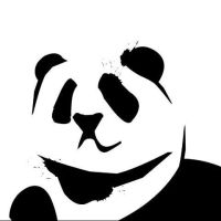 Panda (Gift for MeatlessPanda79, Xbox Live) by Undeaddemon4