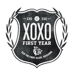 EXO XOXO Logo PNG [ render ] by Chocoshim