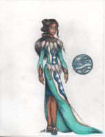 Katara Couture by chlsjiles