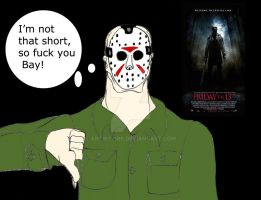 Friday The 13th (2009) Review by ARTIST-SRF