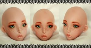 Face-Up - Ellena I by Kaalii