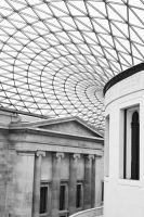 British Museum by razokadam