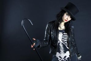 Alice Cooper 4 by Vasilissia