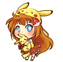 G: Pika by Getanimated