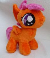 Scootaloo! by caashley