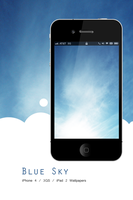 Sky iPhone Wallpapers by Janaka86