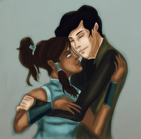 Tahnorra: You're my forever girl, Uh-vatar by coincidense