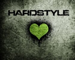 Love Hardstyle by Sonicz0r
