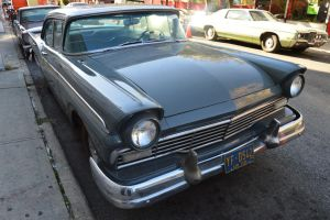 1957 Ford Fairlane II by Brooklyn47