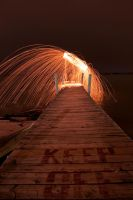 Wire Wool by shayne-gray