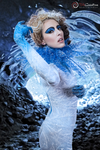 Ice Queen by methos237