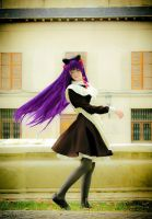 Oreimo - Kuroneko by Shirokii