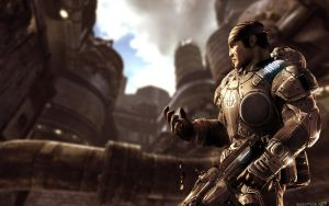 Gears of War 2 Wallpaper 2 by igotgame1075