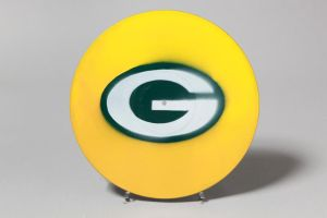 Green Bay Packers by phat94probe