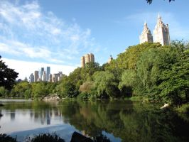 Central Park 1 by honeysunshinetw