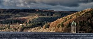 Lake Vyrnwy by CharmingPhotography