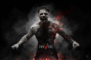 Havoc by Tri5tate