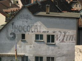 The Chocolate Factory by flutegrl167