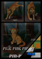 Warriors: Into the Wild- page 2 by Winggal