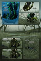 Deep Down - Page 10 by Mikaley