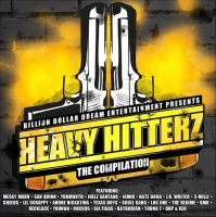 Heavy Hitterz Compilation by 5MILLI