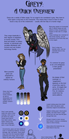 Greys: Basic Species Overview by SilverPsychopomp